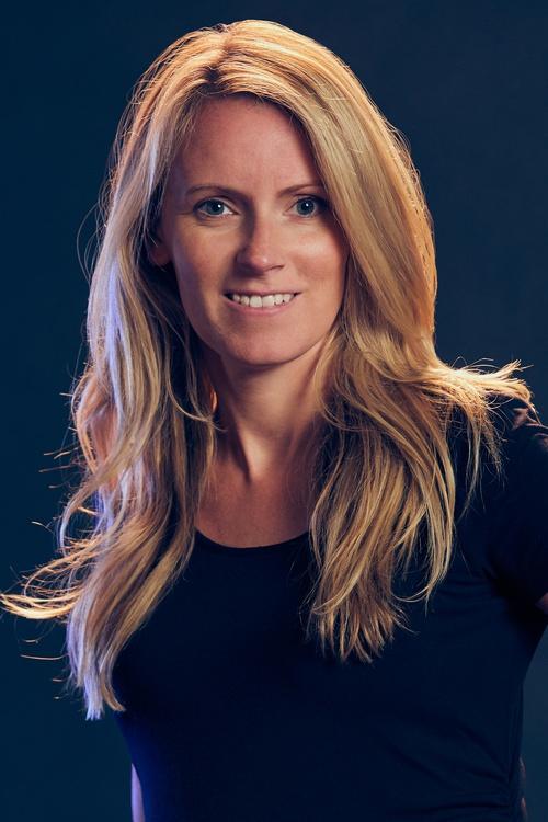 Jeanette Simon